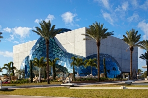 ©2016 – Salvador Dalí Museum, Inc., St. Petersburg, FL